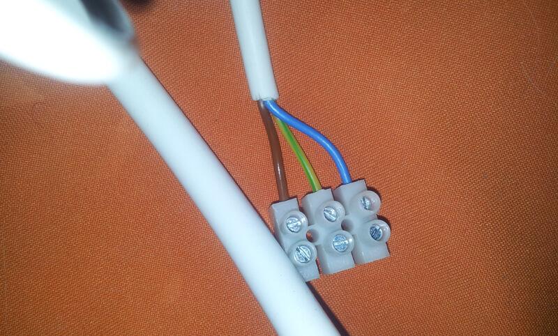 Проводка в доме электричество