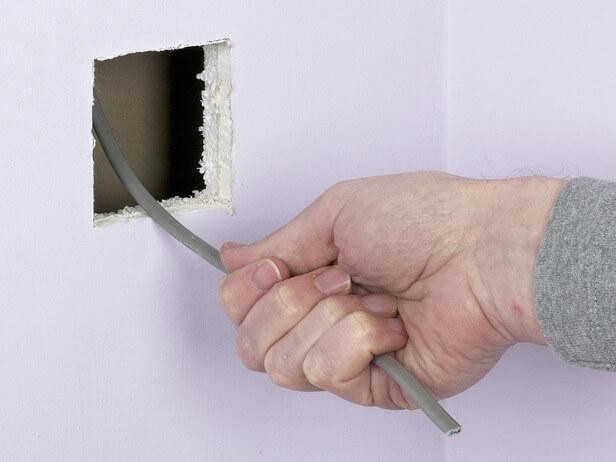 Электропроводка в доме своими руками фото