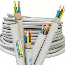 Расшифровка маркировки проводов и кабелей