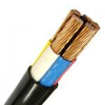 Медный многожильный кабель
