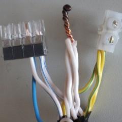 Соединение электрических проводов - 8 лучших способов