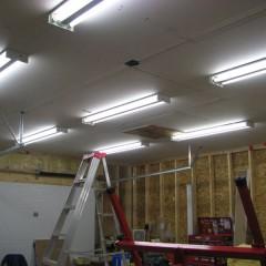 Как провести свет в гараж - инструкция от А до Я