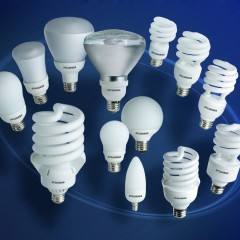 Обзор характеристик люминесцентных ламп