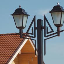 Как сделать уличное освещение на даче — 5 шагов к успеху