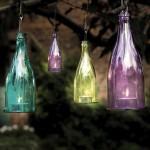 Самодельные светильники
