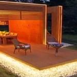 Использование LED ленты