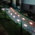 Светящиеся модули