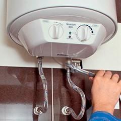 Как правильно подключить бойлер к электросети?