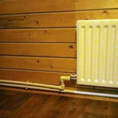 Лучшие варианты отопления деревянного дома электричеством