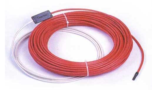 Нагревательный кабель для системы теплый пол