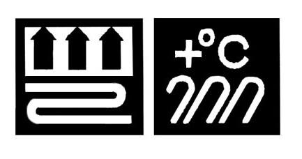 Маркировочный логотип