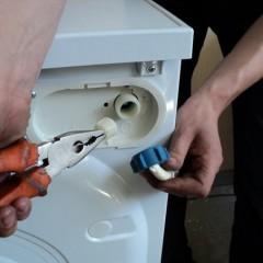 Пошаговая инструкция по подключению стиральной машины