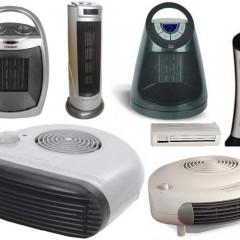 Обзор электрических тепловентиляторов для дома