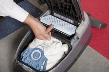 Техника для сухой уборки