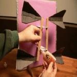 Внешний вид готовой конструкции
