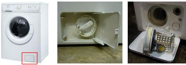 Шумит стиральная машина при отжиме, сливе воды, стирке - что делать