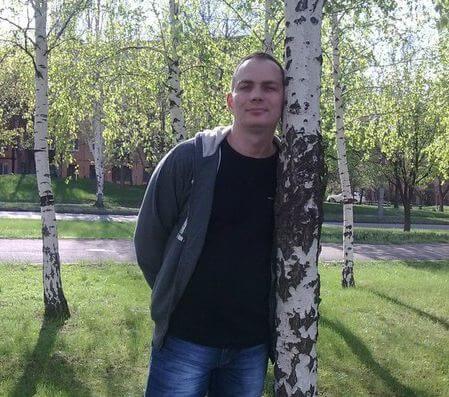 Денис Долгочуб