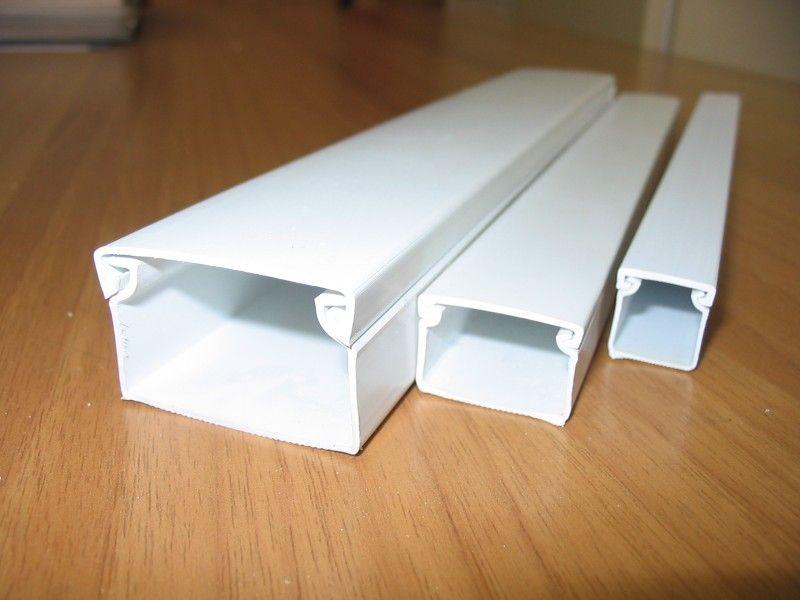 Короб каналы различного размера