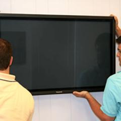 Как установить телевизор на стену - 6 шагов к успеху