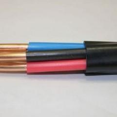 Технические характеристики кабеля ВВГнг