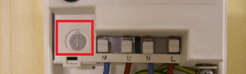 Фото регулятор на сумеречном выключателе