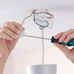 Как правильно снять люстру с потолка - пошаговая инструкция