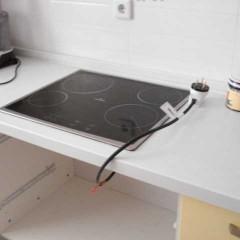 Пошаговая инструкция по подключению электрической варочной панели