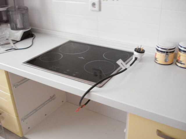 Достаточно компактная техника для использования на кухне
