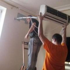 Инструкция от А до Я по установке кондиционера в квартире