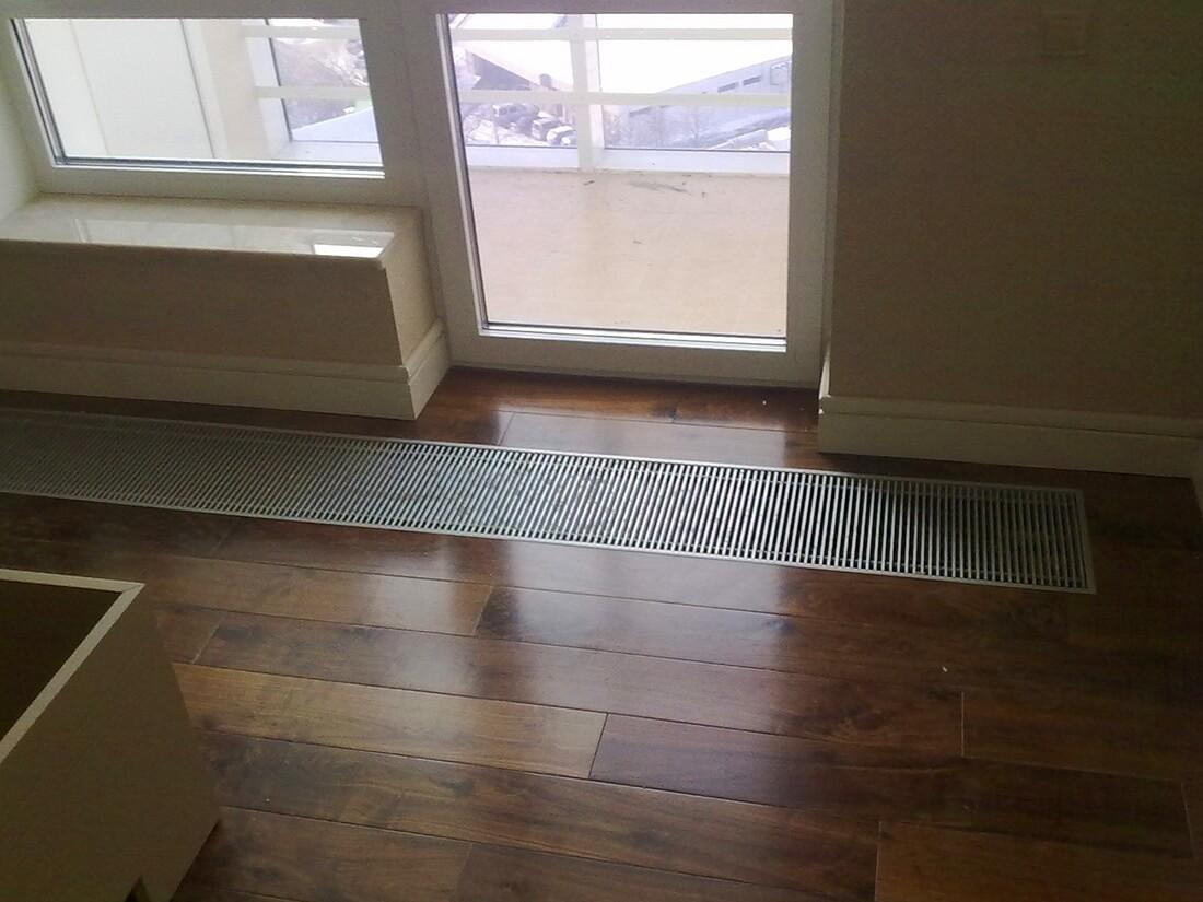 Электрическое отопление в квартире своими руками.