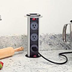 Какой должна быть электропроводка на кухне?