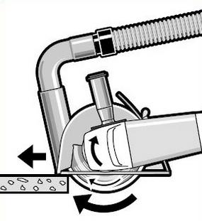 Схема усовершенствованного инструмента