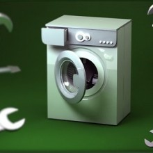 Почему стиральная машинка бьется током?