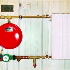 10 правил установки электродного котла