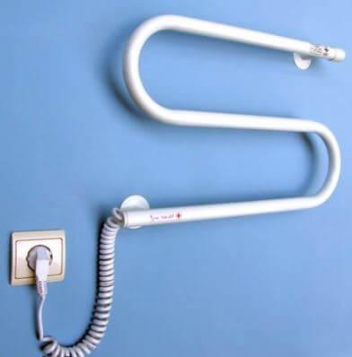 Современный аксессуар для ванной