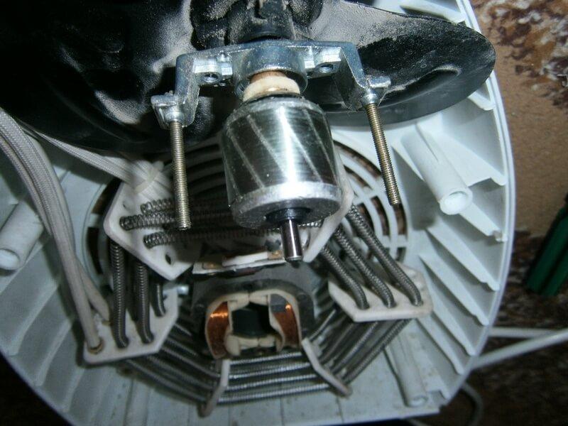 Фото мотора
