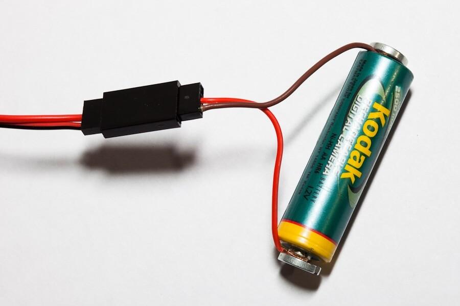 Батарейки в домашних условиях