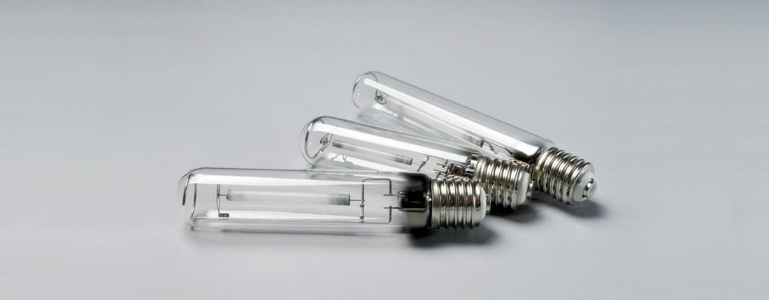 Натриевые источники света