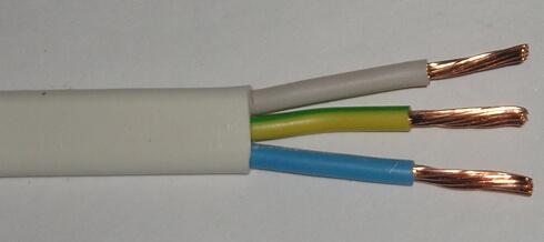 Фото опасной кабельной продукции