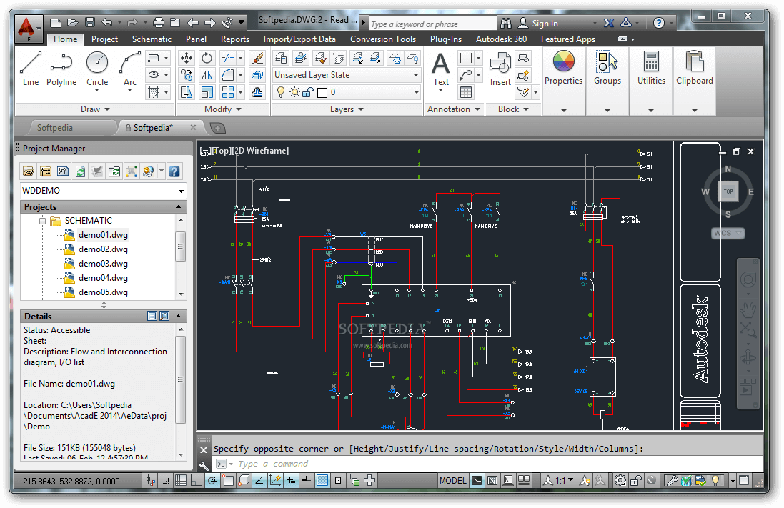 AutoCAD Electrician