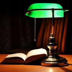 На что нужно обратить внимание при выборе настольной лампы?