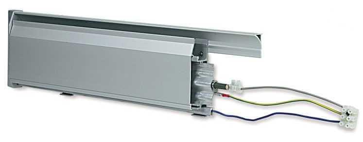 Подключение проводов к электросети