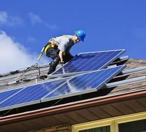 Рекомендации по установке солнечных батарей в своем доме