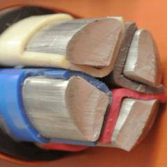 Технические характеристики кабеля АВВГ
