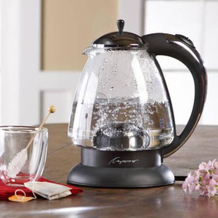 Как выбрать электрический чайник и какой лучше в 2017 году