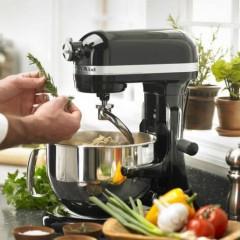 Выбираем лучший кухонный комбайн для домашнего использования
