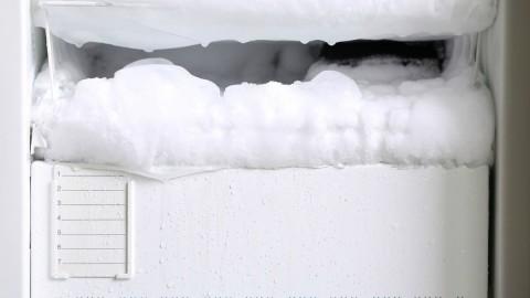 6 причин, почему холодильник сильно морозит