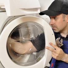Что делать, если стиральная машина не открывается?