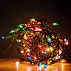 12 советов по выбору новогодней гирлянды