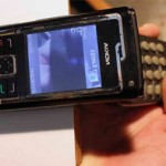Использование телефона для ремонтных работ